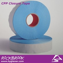 ISO Certificate High Quality Standard Fast Delivery Diaper Tape Side Tape Wholesaler from China