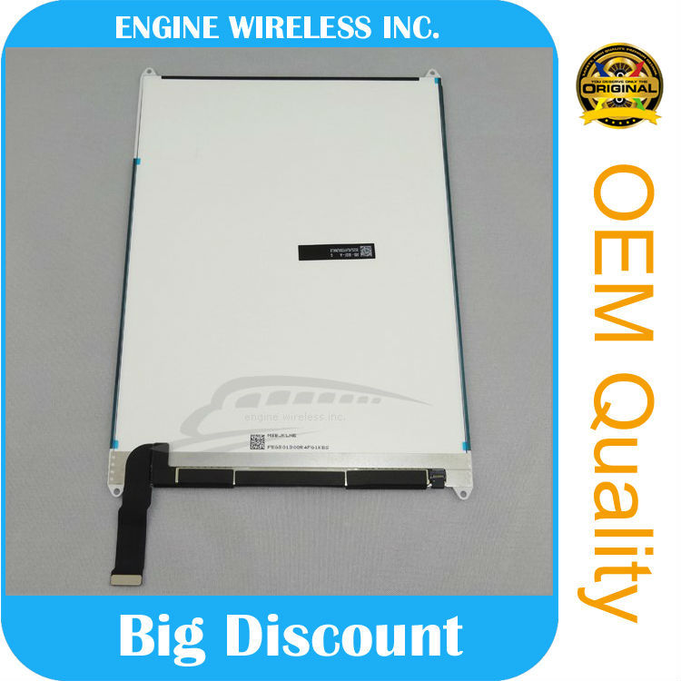 mobile phone spare parts for ipad mini 2 LCD with touch screen