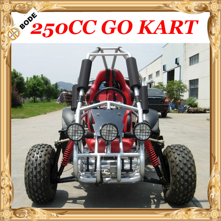 New 250CC OFF ROAD BUGGY avec CVT ( MC-462 )