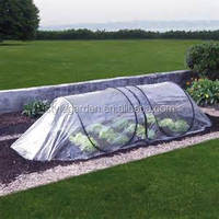 Pop-Up Garden guard Tunnel - Hotbed