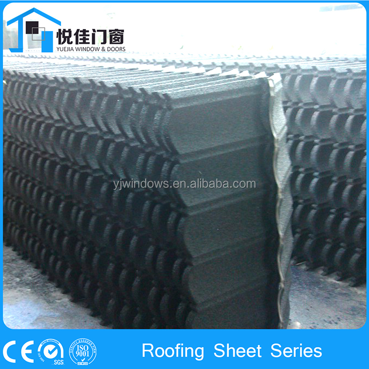 Dimension customized Wholesale price stone shingle roof
