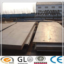 25mm thickness ASTM A36 A53 Grade A Hot Rolled Mild Steel Plate