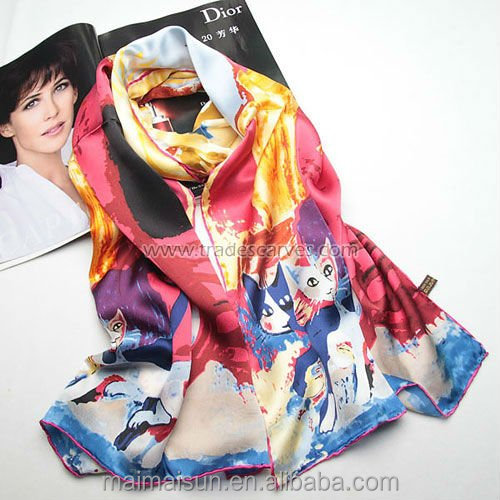 2015 maisun scarf wholesale new arrival for women long foulard