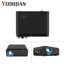 cheapest led ultra short throw projector with Full HD wifi connect