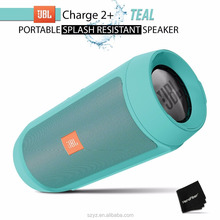 New Arrival Charge 2 3 Portable Wireless Loudspeaker Stereo Sound Box Bluetooth 4.1 Speaker MP3 Player