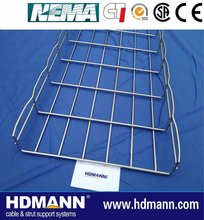 network Q235 wire basket cable tray