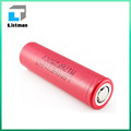 Authentic competitive LG HE2 18650 Battery / Lg He218650 Battery 2500mah/LG HE2 battery wholesale LGDBHE2
