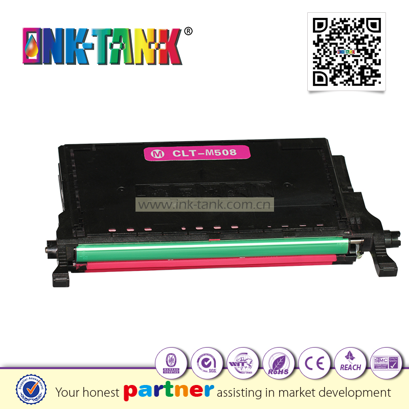 remanufactured toner cartridge for samsung CLP-620ND/670ND CLX-6220FX/6250FX