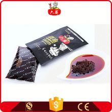 150g spicy green hotpot condiment soy sauce ingredients