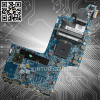 PC motherboard for HP pavilion DV7 DV7-7000 682220-001 AMD GM laptop mainboard with AMD A70M chipset