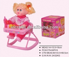 New swing baby dolls for 3 year olds
