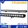 "Tuff Stuff 42.4"" Led Off Road Led Light Bar Flood/Spot Combo Beam- 10W Led-260W-11,250 Lumen"