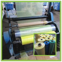 VCI protective metal packaging, VCI stretch wrapping film / VCI antirust film