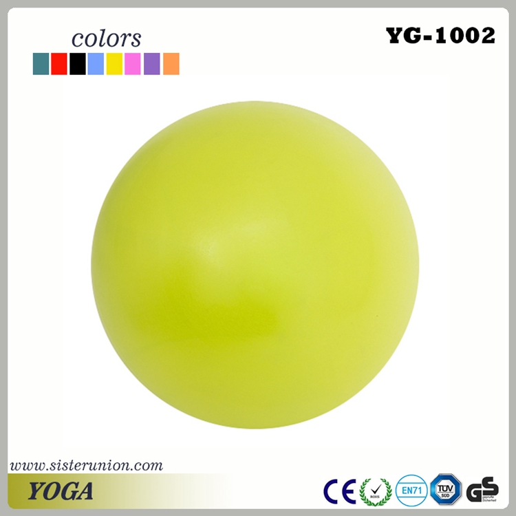 55cm Wholesale <strong>Eco</strong> Friendly Anti Burst Yoga Ball