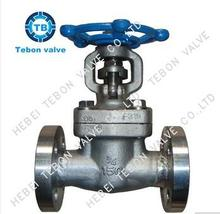 WCB Flanged Gate Valve Astm A216 Gate Valve