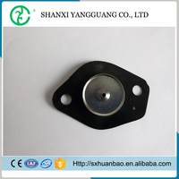 Pulse jet valve spare parts rubber diaphragm with low price