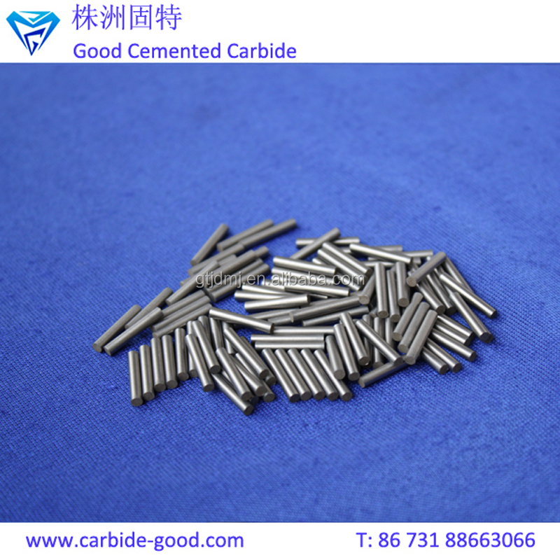 Solid Carbide Rod (32)