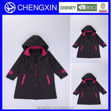 heavy duty safety waterproof raincoat