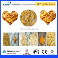 Corn Flakes Wheat Chips Processing Machines