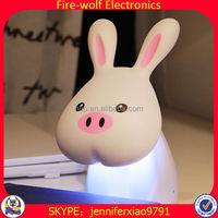 Fire-Wolf Supply Eye-Protection Lamp High Quality Mini Glass Oil Lamps Manufacturer