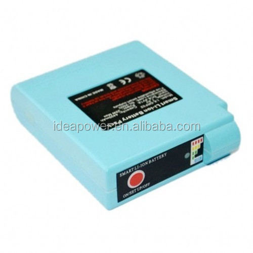 2200mAh 12v Rechargeable Battery for Massage Belts