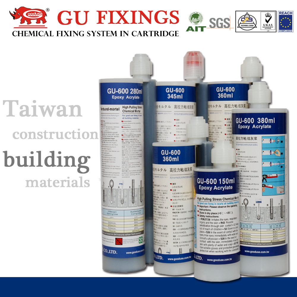stone steel tile acrylate adhesive bonding roofing constructional material