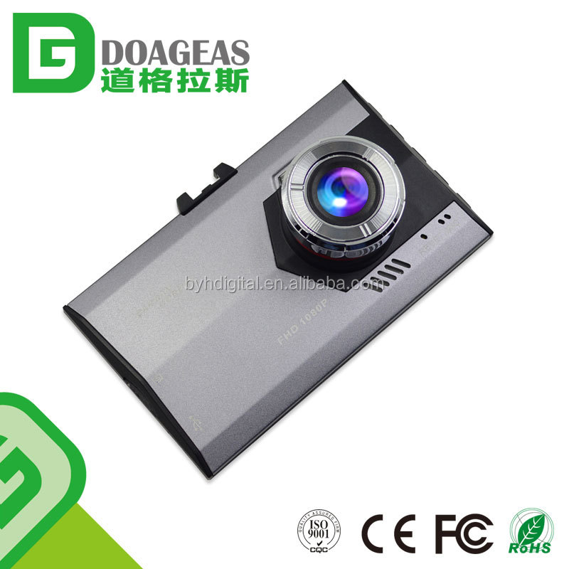 2017 trending CAR accessories hd 720p car dvr recorder camera Angular mini gps car dvr hidden camera 32gb made in china shenzhen