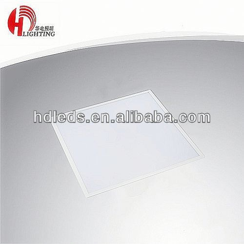 600*600mm 28W/36W/40W LED Panel Light 3 Years Warranty led true color panel cabinet