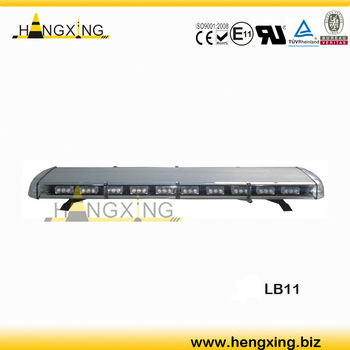 Hx lb11 led flashing light bar view led flashing light bar hx lb11 led flashing light bar mozeypictures Choice Image