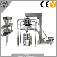 Excellent Automatic Grains Packing Machine