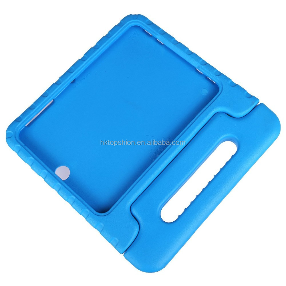 Wholesale price for samsung galaxy tab s2 9.7 t810/t815 case shockproof cover eva kids tablet case