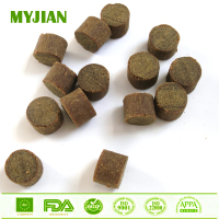 Dog Dental Chews MJY15 Bulk Wholesale Pets and Dogs Food Factory with natural ingredients