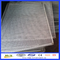 grill wire mesh / stainless steel barbecue bbq grill wire mesh net / bbq grill (free sample)
