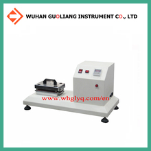 High Quality Geotextile Abrasion Resistance Tester/Testing Machine