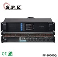 spe audio 4ch digital power amplifier fp10000q