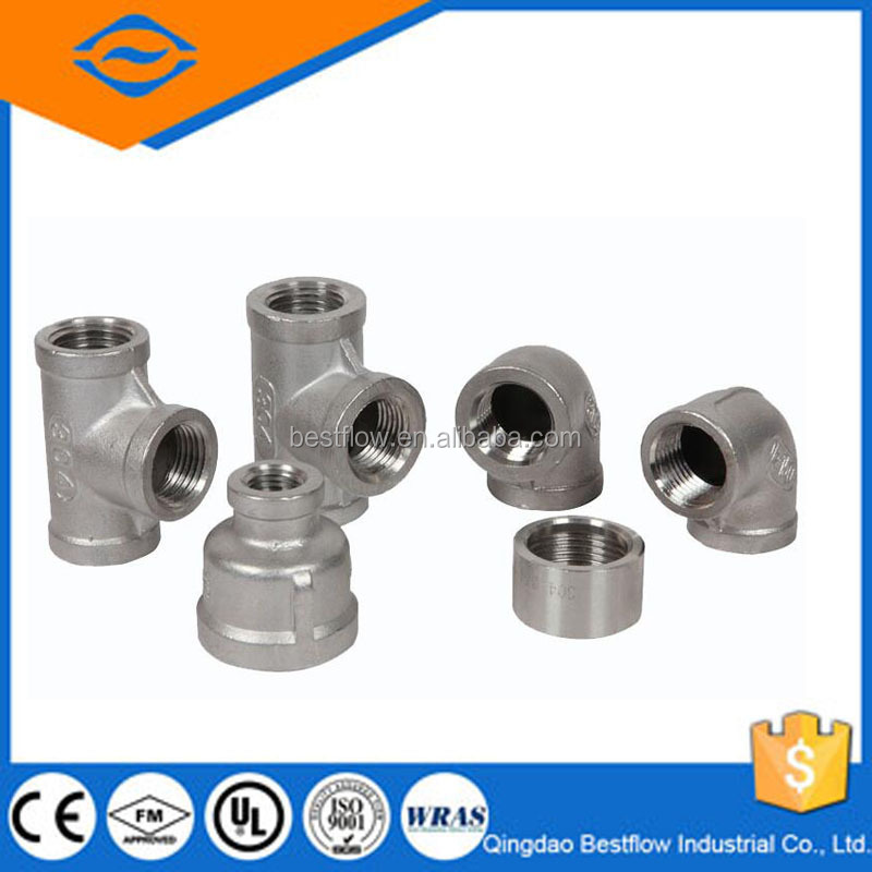 High Quality malleable black cast iron pipe fittings/NPT malleable iron pipe fittings 150psi black pipe fittings socket