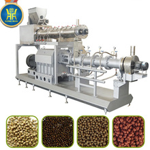 processing equipment plant floating fish food pellet making machine price fish feed extruder