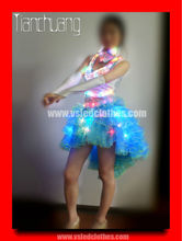 LED Shine In The Clothes / LED Performance Wear for Girls & Women