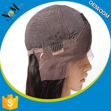 celebrity french lace for wig making dark brown short virgin brazilian