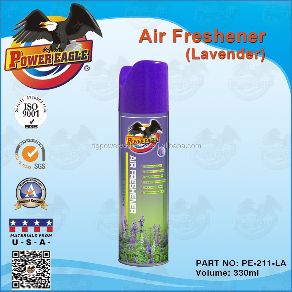 Power Eagle Alcohol based Car Air Fresheners