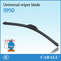 2015 hotcake automotive screw type beam wiper blade manufacturer with TS16949 certificated