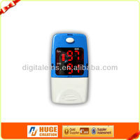 2014 hot selling high quality pulso pulsoximeter oximetro by finer