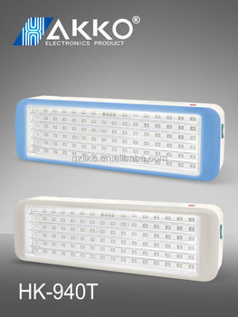 long standby Latest brightness portable Home Emergency Light