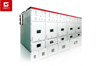 KYN61-40.5 Switchgear power distribution cabinet