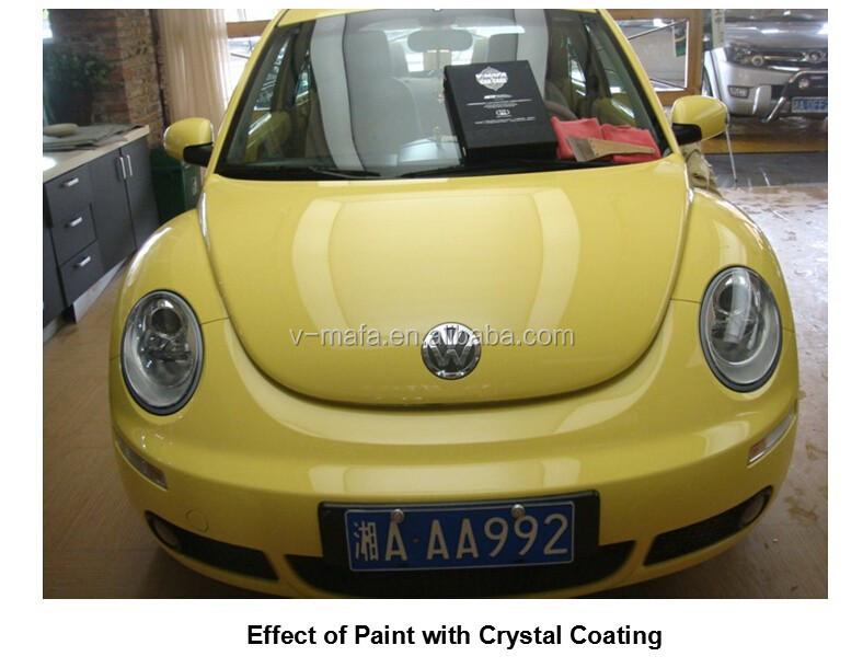 Nano tio2 zelf reinigen coating voor autolak pro n93 uit for Auto interieur reinigen zelf