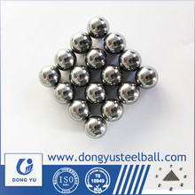 17.4625mm 11/16'' G1000 carbon steel ball for bearings