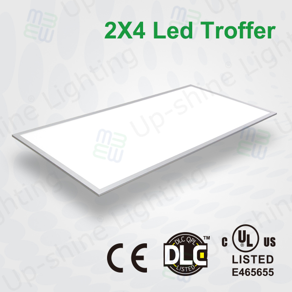 1200x600MM 180lm/w HIGH ILLUMINATION TUV UL APPROVAL LED PANEL LIGHT