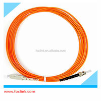 G657/G655/G652 fiber 3.0mmm fiber optic patch cord cctv fiber optic transmitter receiver