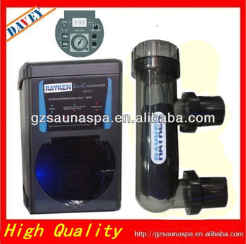 2013 Pool Sterilizer Salt Chlorine Generator Buy Salt Chlorine Generator Swimming Pool