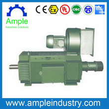 Factory explosion proof electric motor 50kw